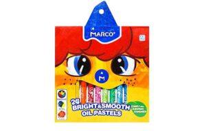 Пастель масляна Colorite 1100OP-24 Marco 1100-24