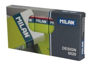 Резинка MILAN 6020