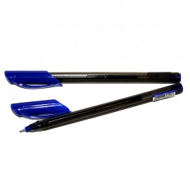 Ручка гелева Hiper Triada HG-205 0,6 мм фіолетова