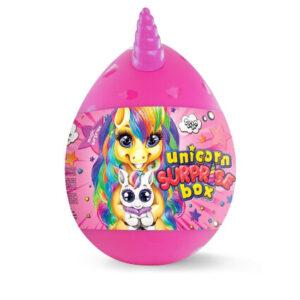 """Креативна творчість """"Unicorn Surprise Box"""" USB-01-01U"""