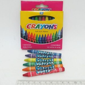 Воскові олівці  12кол   8647  8650  8651 -101-102-104 8648