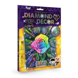 Набір для творчості Diamond Decor Danko ToysDD-01-01,02..07,09,10,11