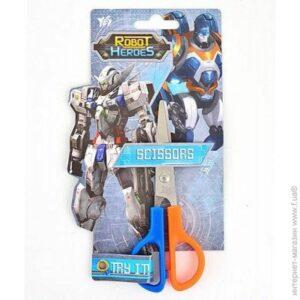 Ножниці 13см  Robot 480315