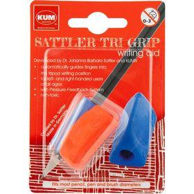 Стругалка KUM Sattler Tri Grip 39208