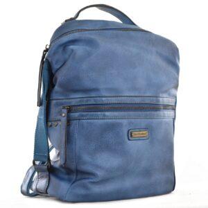 Рюкзак молодіжний YES YW-20, 26*35*13.5, синій 555846