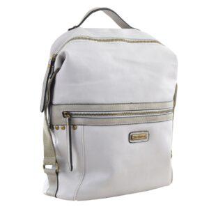 Рюкзак молодіжний YES YW-20, 26*35*13.5, сірий  555848
