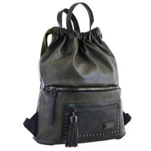 Рюкзак жіночий YES YW-11, хакі 556918
