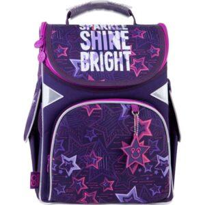 Рюкзак GoPack Education каркасний GO21-5001S-6 Shine bright