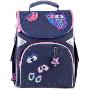 Рюкзак GoPack Education каркасний GO21-5001S-7 Magic Owls