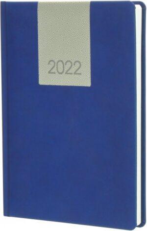 Шоденник датований А5 2022  О26146  Економікс