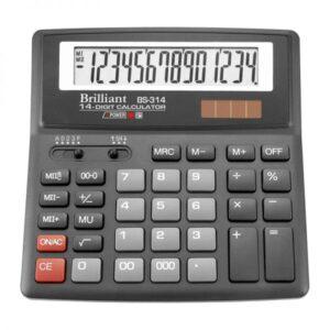 Калькулятор ВS-314