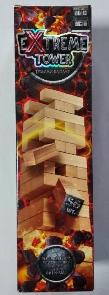 Гра Вега Extreme Tower Danko Toys XTW-01-01U