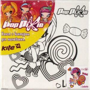 Пенал Kite K20-622-11