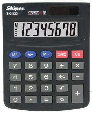 Калькулятор Rebell  HC-108BX