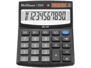 Калькулятор BS-210