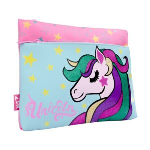 Пенал косметичка YES 20 532945 Unicorn