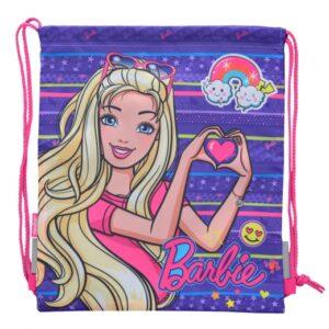 Сумка для взуття 1Вересня 20 555335 Barbie