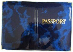 Паспорт глянц закордонний Passport