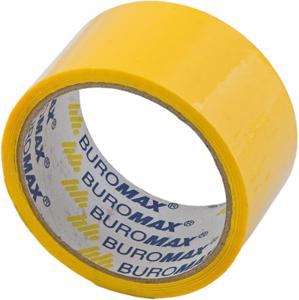 Скотч 48/35м жовтий O45304-05 ЕКОНОМІКС
