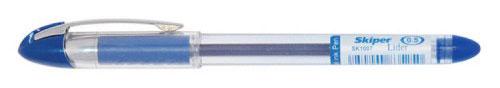 1007 Skiper Lider Скіпер синя