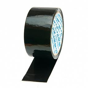 Скотч 48/35м чорний O45304-1 ЕКОНОМІКС