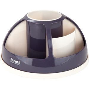 Підставка настільна Axent 2204 кругла