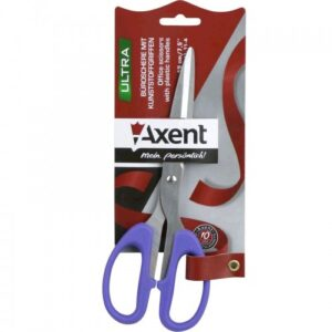 Ножниці Axent ULTRA 19см 6211