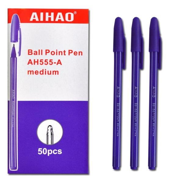 555 фіолетова