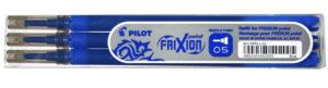 Стержні Pilot 0.5 сині