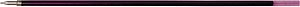 Стержні Linc Glyser 0.7 масляні фіолетові