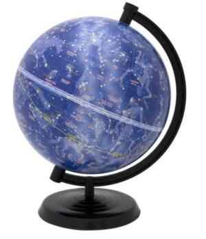 Глобус D=22см. зоряне небо