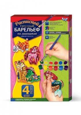 Барельєф Danko Toys малий РГБ-02-01,02,03...12