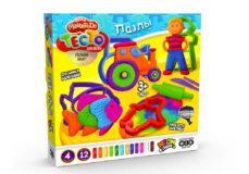 Пластилін Danko Toys Master Do Пазли TMD-11