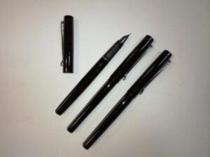 Ручка чорнильна 215